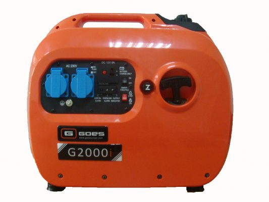 Goes Generator