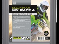 Ecomaxx Race Fuel