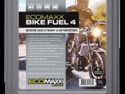 Benzin til motorcykler